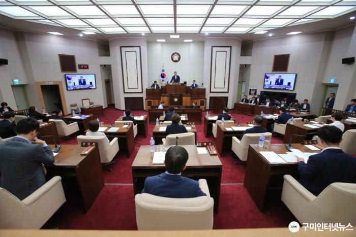 제233회 임시회 폐회.JPG