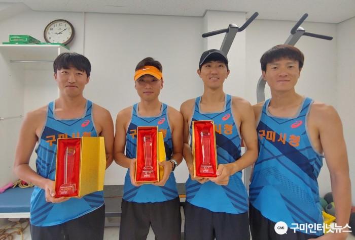 사본 -[체육진흥과]구미시, 2020런투보은 전국크로스컨트리대회 남자단체전 우승3.jpg