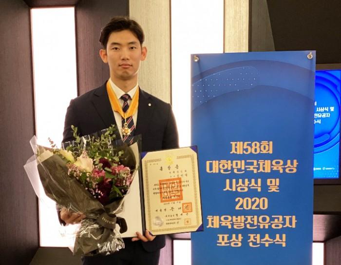 [체육진흥과]구미시청 검도팀 장만억 체육훈장 수훈 영예2.jpg