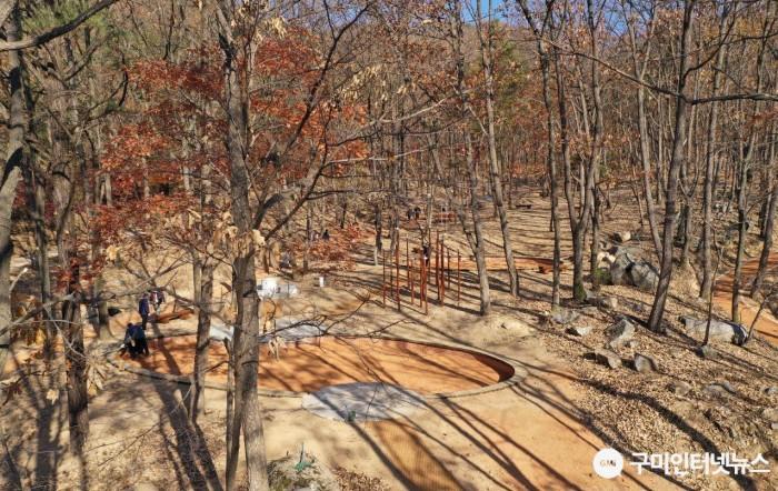 [산림과]연악산 산림욕장 조성사업 준공3.JPG