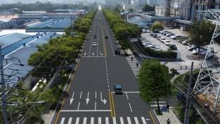 [도시계획과]교통 체증 심각했던 구미 1공단로 출근길이 개선된다2 (1).jpg