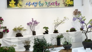 [기술개발과]야생화 봄전시회2.JPG