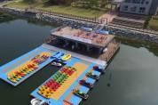 2019년 여름은 구미 낙동강 수상레포츠 체험센터 강캉스로!