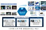 구미전자정보기술원 '스마트산단 구미형 소재‧부품 융합얼라이언스 생태계 조성' 본격화