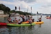 구미낙동강 수상레포츠 체험센터 오는 5월 16일 개장