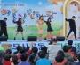 상모사곡동 통합20주년 주민화합 한마음 체육잔치 개최