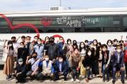 구미소방서 의용소방대, 생명나눔 '사랑의 헌혈운동' 동참!