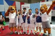 구미시청 볼링팀, 2019 세계주니어볼링선수권대회 종합우승