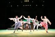 신라불교초전지기념관 야외무대 '마당극 공연' 개최