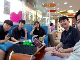구미 사곡고 지용기 교사 '2020교단수기 공모전 대상' 수상