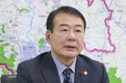 김재상 구미시의회 의장 2021 신년사