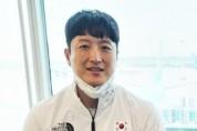 구미의 아들 김정길 선수, 도쿄 패럴림픽 탁구 단체전 은메달 획득!