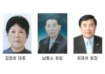 2019년 '자랑스런 구미사람 대상' 수상자 선정