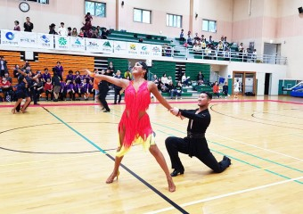 제16회 구미시장배 전국 프로․아마 댄스스포츠대회 성료